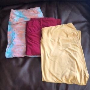LulaRoe T/C leggings